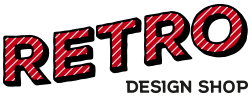 Retro Design Shop
